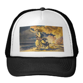 The Ultimate Consumer by Udo J. Keppler Trucker Hat