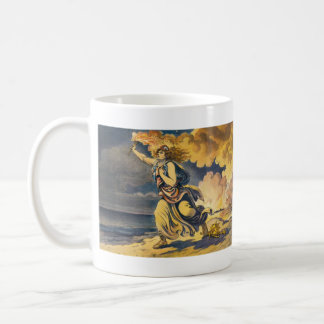 The Ultimate Consumer by Udo J. Keppler Mugs