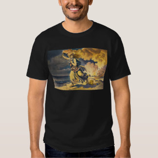 The Ultimate Consumer by Udo J. Keppler T Shirt