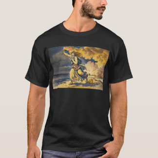The Ultimate Consumer by Udo J. Keppler T-Shirt