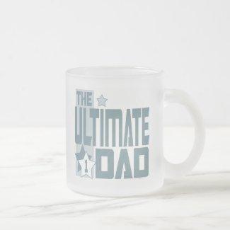 The Ultimate Dad Gear Mugs
