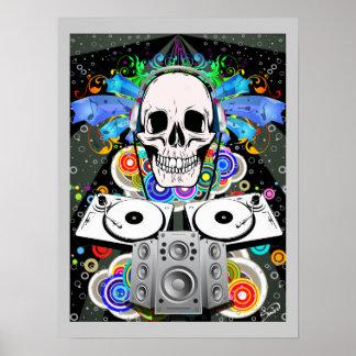 The Ultimate DJ Print