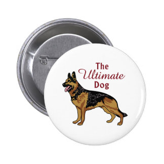 The Ultimate Dog Button