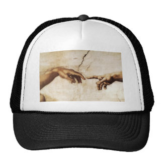 The Ultimate Handout ! Trucker Hat