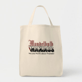 The Ultimate Maniac Tote