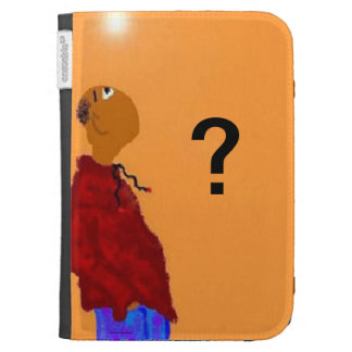 The ultimate question! kindle 3 cases