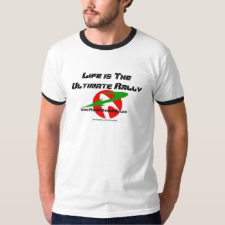 The Ultimate Rally T-Shirt