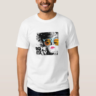The ULTIMATE Rome Italy Party Shirt