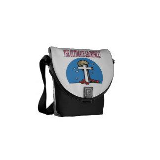 The Ultimate Sacrifice 1.png Messenger Bag