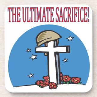 The Ultimate Sacrifice Coaster