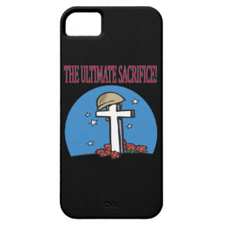 The Ultimate Sacrifice iPhone SE/5/5s Case
