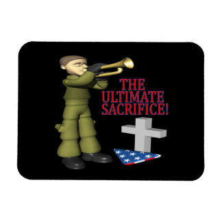 The Ultimate Sacrifice Magnet