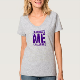 The Ultimate Woman's V-neck T-Shirt