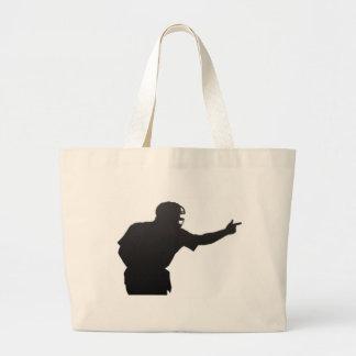 The Umpire Tote Bag