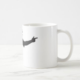 The Umpire Coffee Mug