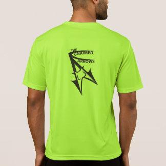 The Unaimed Arrows Mudder Team Jersey T-shirt