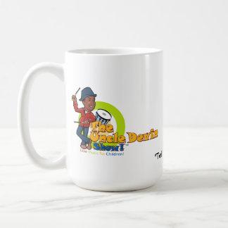 The Uncle Devin Show, LLC Coffee Mug