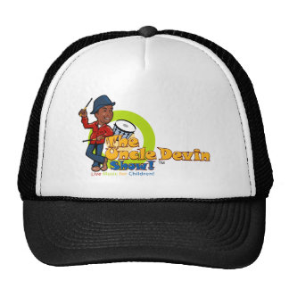 The Uncle Devin Show, LLC Trucker Hat