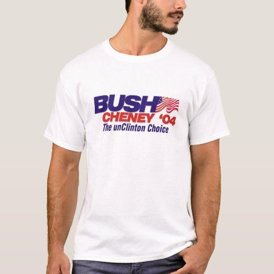 The unClinton Choice T-Shirt