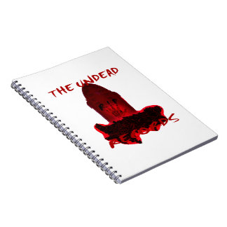 The Undead Records Notebook