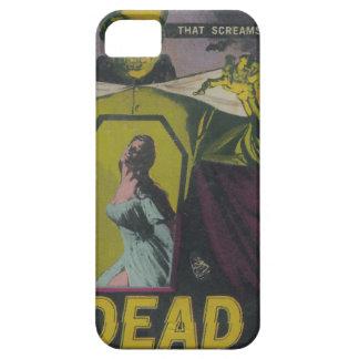 The Undead Zombie Movie iPhone SE/5/5s Case