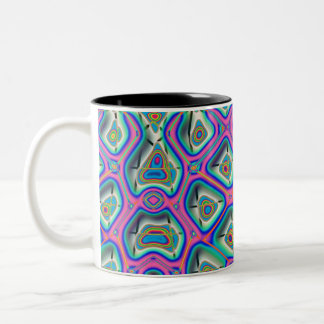 The Underlying Nature of Space Time Mug