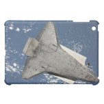 The underside of space shuttle Discovery 2 iPad Mini Cover