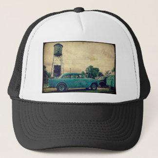 The Undertaker - Chevy Belair Trucker Hat