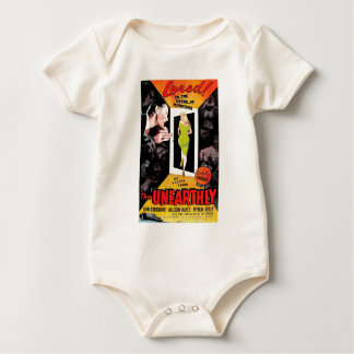 The Unearthly Baby Bodysuit