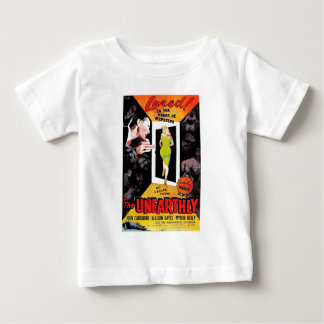 The Unearthly Baby T-Shirt