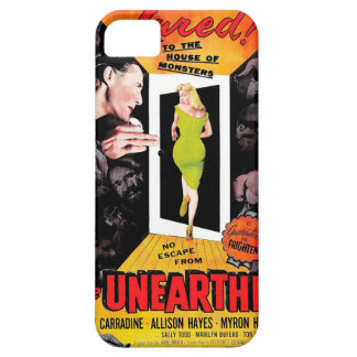 The Unearthly iPhone SE/5/5s Case