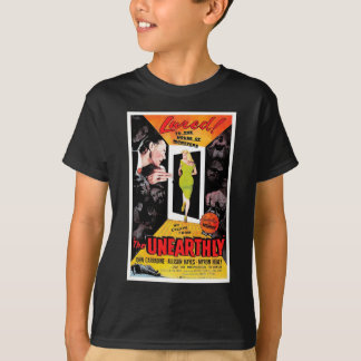 The Unearthly T-Shirt