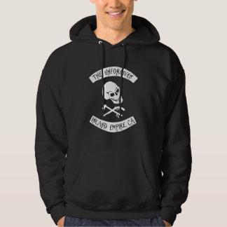 The Unforgiven Skull Pullover