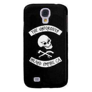 The Unforgiven Skull Samsung Galaxy S4 Case