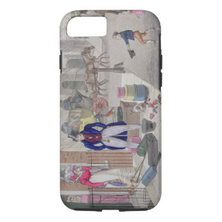 The Unfortunate Discovery, from 'Fashionable Bores iPhone 7 Case