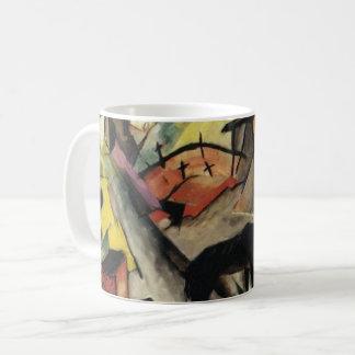 The Unfortunte Land of Tyrol Coffee Mug