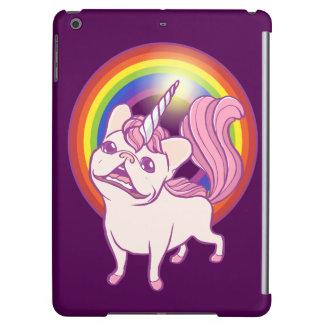 The Unicorn Frenchie iPad Air Case