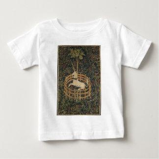 The Unicorn in Captivity Baby T-Shirt