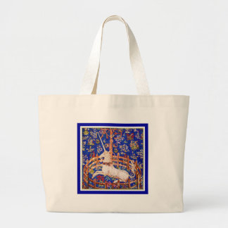 """""""The Unicorn in Captivity"""" Tote Bag"""