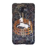 The Unicorn in Captivity Samsung Galaxy S2 case