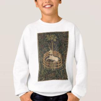 The Unicorn in Captivity Sweatshirt