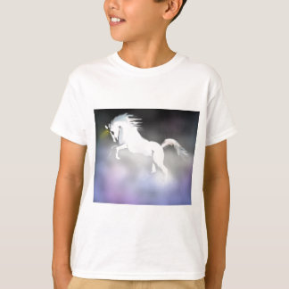 The Unicorn in the Mist T-Shirt
