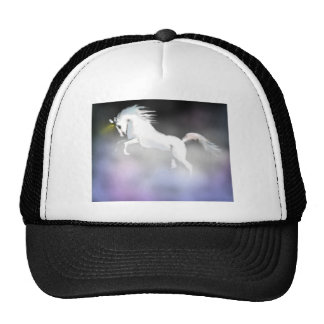 The Unicorn in the Mist Trucker Hat