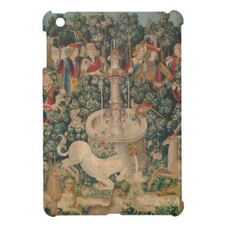 The Unicorn Is Found iPad Mini Cover