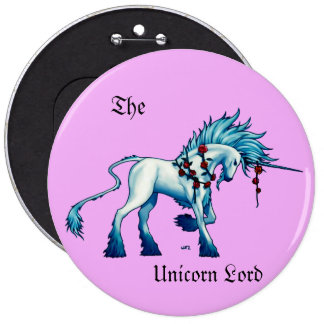 The Unicorn Lord Button