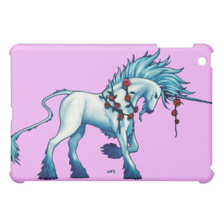 The Unicorn Lord iPad Mini Cover