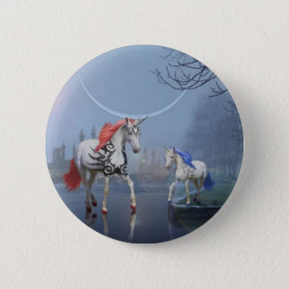 The Unicorns Button