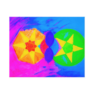 The Unified Primers Canvas Print