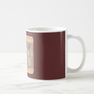 The Uninvited Guests Coffee Mug