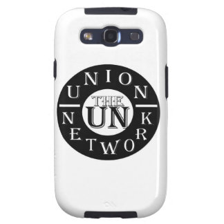 The Union Network Galaxy SIII Case
